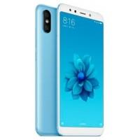 MOVIL SMARTPHONE XIAOMI MI A2 4GB 64GB AZUL