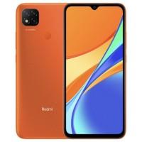 SMARTPHONE XIAOMI REDMI 9C NFC 32 SOR